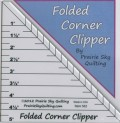 Folded Corner Clipper